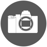Sony A7S II  icon